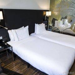 AC Hotel Recoletos by Marriott комната для гостей фото 4