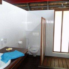 Отель Linareva Moorea Beach Resort Французская Полинезия, Муреа - отзывы, цены и фото номеров - забронировать отель Linareva Moorea Beach Resort онлайн удобства в номере