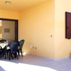 Отель Residence Monte Marina Кастельсардо