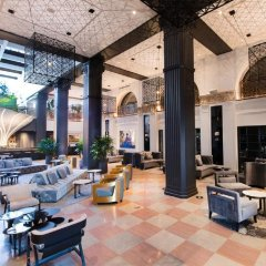 Отель The Mayfair Hotel Los Angeles США, Лос-Анджелес - 9 отзывов об отеле, цены и фото номеров - забронировать отель The Mayfair Hotel Los Angeles онлайн интерьер отеля фото 2