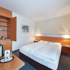 Отель Ghotel Nymphenburg 3* Стандартный номер