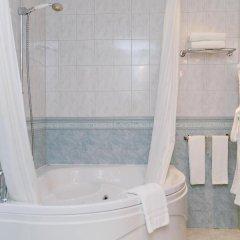 Гранд Отель Эмеральд 5* Стандартный номер разные типы кроватей фото 7