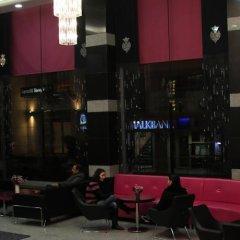 Solis Hotel Турция, Стамбул - отзывы, цены и фото номеров - забронировать отель Solis Hotel онлайн питание фото 3