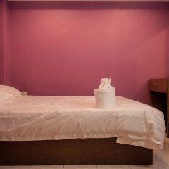 Отель Haveeli Guesthouse and Mujra комната для гостей фото 3