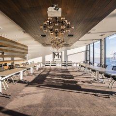 Гостиница M1 club Одесса помещение для мероприятий