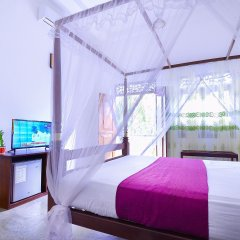 Отель Villa AmiLisa Шри-Ланка, Галле - отзывы, цены и фото номеров - забронировать отель Villa AmiLisa онлайн комната для гостей фото 3