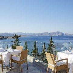 Отель Lindos Mare Resort Греция, Родос - отзывы, цены и фото номеров - забронировать отель Lindos Mare Resort онлайн фото 6