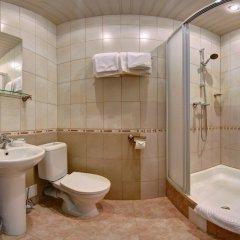 Гостиница Попов ванная фото 2