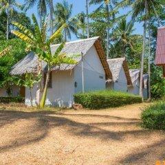 Отель Lanta Coral Beach Resort Ланта парковка