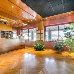 Отель Columbus Sea Генуя фитнесс-зал фото 3