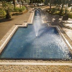 Отель InterContinental Resort Mauritius бассейн фото 2