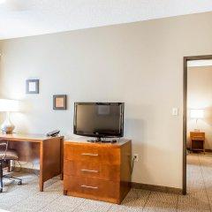 Отель Comfort Inn North/Polaris удобства в номере