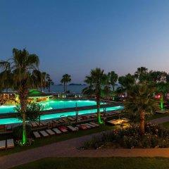 Отель Club Tuana Fethiye бассейн фото 2