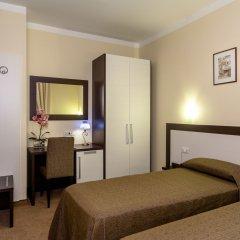Hotel Boccascena Генуя комната для гостей фото 2