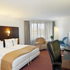 Отель Holiday Inn Munich - South Мюнхен удобства в номере фото 2