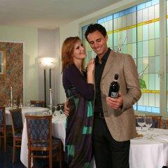 Отель Savoia Thermae & Spa Италия, Абано-Терме - отзывы, цены и фото номеров - забронировать отель Savoia Thermae & Spa онлайн питание фото 2