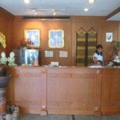 Отель Sawasdee Langsuan Inn Бангкок интерьер отеля фото 2