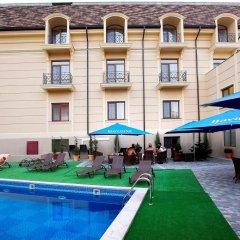 Гостиница Променада Украина, Одесса - 5 отзывов об отеле, цены и фото номеров - забронировать гостиницу Променада онлайн бассейн фото 3