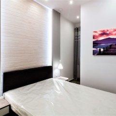 Отель Rigas Luxury Flat White Tower Греция, Салоники - отзывы, цены и фото номеров - забронировать отель Rigas Luxury Flat White Tower онлайн комната для гостей фото 2
