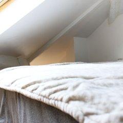 Апартаменты Charlie Studio комната для гостей фото 5