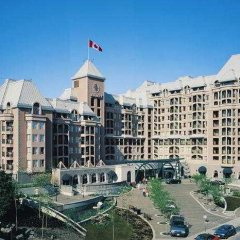 Отель Grand Pacific Канада, Виктория - отзывы, цены и фото номеров - забронировать отель Grand Pacific онлайн