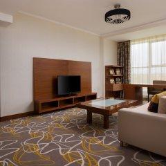 Гостиница Шератон Москва Шереметьево Аэропорт комната для гостей фото 3