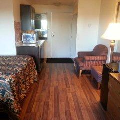 Отель 401 Inn Канада, Бурнаби - отзывы, цены и фото номеров - забронировать отель 401 Inn онлайн комната для гостей фото 2