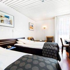Отель Best Western Havly Hotell сейф в номере