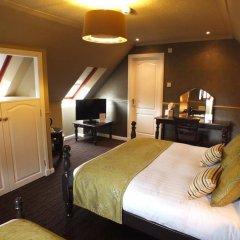 Dalziel Park Hotel комната для гостей фото 4