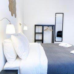 Отель The Hive Rooms Бельгия, Брюссель - отзывы, цены и фото номеров - забронировать отель The Hive Rooms онлайн комната для гостей фото 5