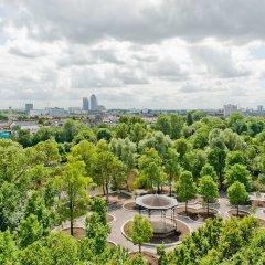 Отель Amsterdam Tropen Hotel Нидерланды, Амстердам - 9 отзывов об отеле, цены и фото номеров - забронировать отель Amsterdam Tropen Hotel онлайн фото 9