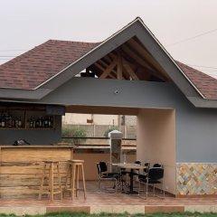 Отель Royal Kamak Hotel Гана, Тема - отзывы, цены и фото номеров - забронировать отель Royal Kamak Hotel онлайн гостиничный бар