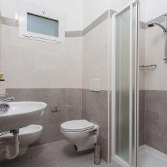 Hotel Platinum Римини ванная