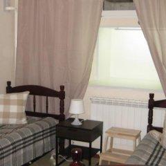 Гостиница Мини Хостел в Москве отзывы, цены и фото номеров - забронировать гостиницу Мини Хостел онлайн Москва комната для гостей фото 4