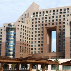 Апартаменты Israel-haifa Apartments Хайфа вид на фасад