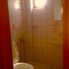 Tuana Hotel Сиде ванная