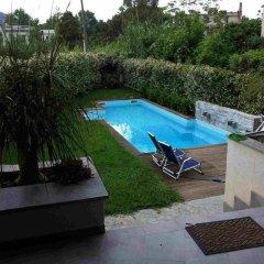 Отель Villa Le Lanterne Pool & Relax Италия, Палермо - отзывы, цены и фото номеров - забронировать отель Villa Le Lanterne Pool & Relax онлайн фото 5