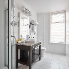 Отель Rialto Канада, Виктория - отзывы, цены и фото номеров - забронировать отель Rialto онлайн ванная