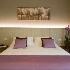 Hotel La Corte Каша комната для гостей