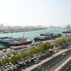 Отель Radisson Blu Hotel, Dubai Deira Creek ОАЭ, Дубай - 3 отзыва об отеле, цены и фото номеров - забронировать отель Radisson Blu Hotel, Dubai Deira Creek онлайн приотельная территория