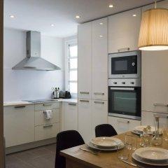 Апартаменты Palau De La Musica Apartments Барселона в номере фото 2