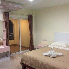 Отель Smile Residence Таиланд, Бухта Чалонг - 2 отзыва об отеле, цены и фото номеров - забронировать отель Smile Residence онлайн комната для гостей фото 3