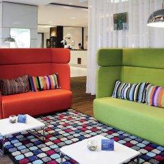 Отель Novotel Koln City Кёльн комната для гостей фото 4