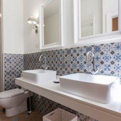 Отель Zoko ванная фото 2