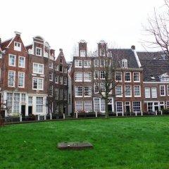 Отель Beursstraat Нидерланды, Амстердам - 2 отзыва об отеле, цены и фото номеров - забронировать отель Beursstraat онлайн фото 2