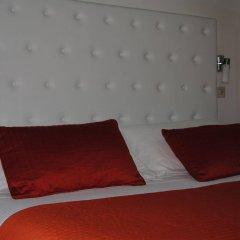 Отель La Perla Римини комната для гостей