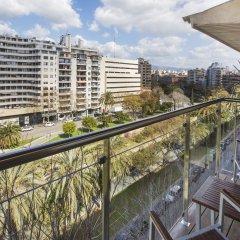Hm Jaime III Hotel балкон
