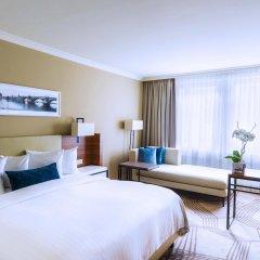 Prague Marriott Hotel Прага комната для гостей фото 2