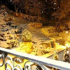 Park Avenue Hotel Ереван балкон