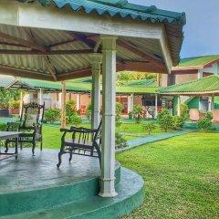 Отель Saji-Sami Шри-Ланка, Анурадхапура - отзывы, цены и фото номеров - забронировать отель Saji-Sami онлайн фото 6